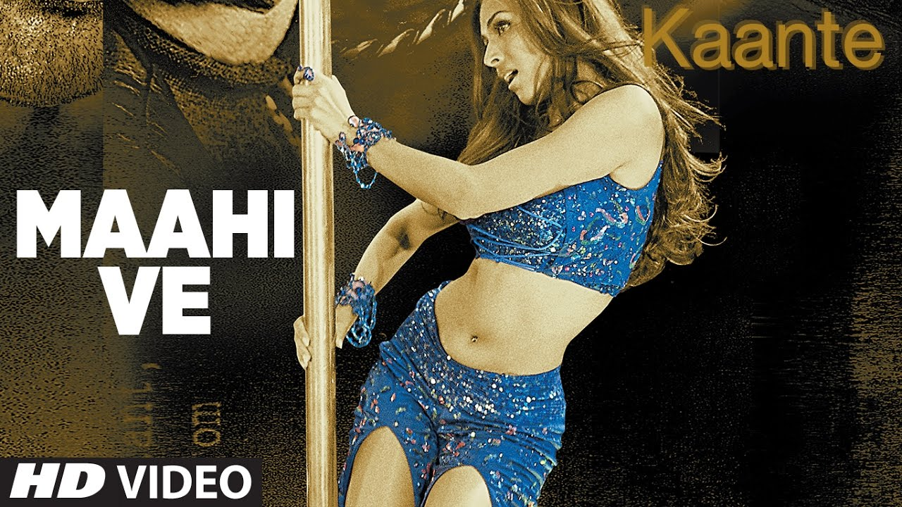 Download Maahi Ve [Full Song] Kaante