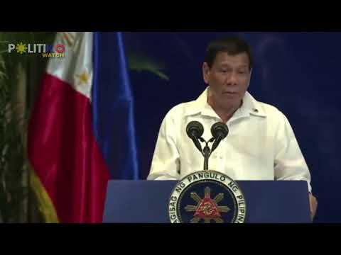 Hindi lahat ng corruption ginawa ni Marcos - Duterte