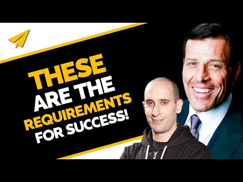 How to Be UNSHAKEABLE and Have Unwavering CONFIDENCE ft. @TonyRobbins
