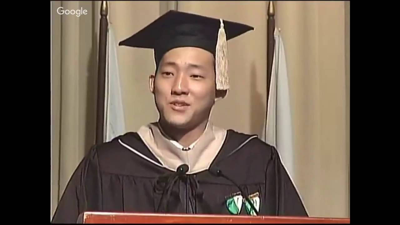dlsu graduation speech