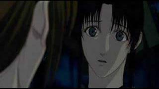 Gambar cover [Gene Lucifer Anime Music Video]-Hanging By The Moments-RK