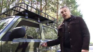 видео ВАЗ-21218