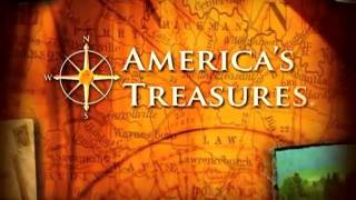 America's Treasures Show 1 Part 1