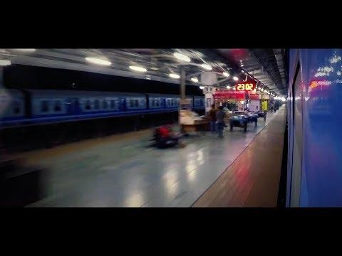 Shatabdi Express Skipping Daund Junction !!