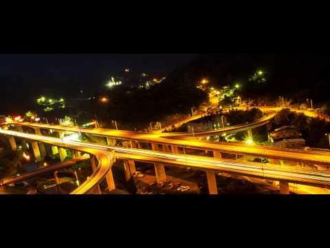 【縮時攝影】City of Light 點亮台北