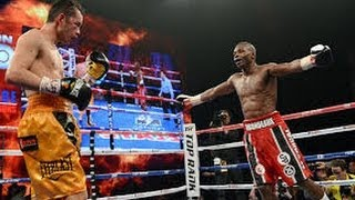 Guillermo Rigondeaux  vs Nonito Donaire 2- Is Nonito Donaire Ready For A Rematch Fight?