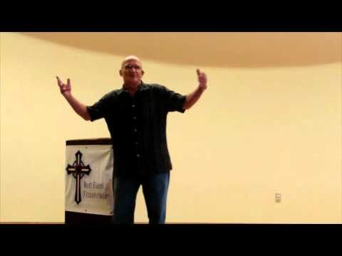 Forgiveness Means Freedom by Pastor Randy Scott