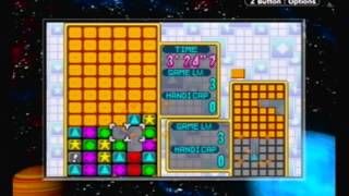 Dr. Mario & Puzzle League - Puzzle League - VS Level 20 CPU