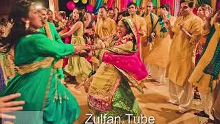 Bibi Sherine Pashto Music Sazz | 2018