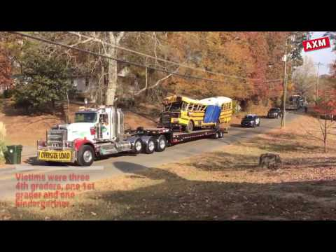 Chattanooga School Bus Crash
