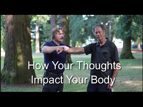 The Impact of Your Thoughts on Your Physical Body