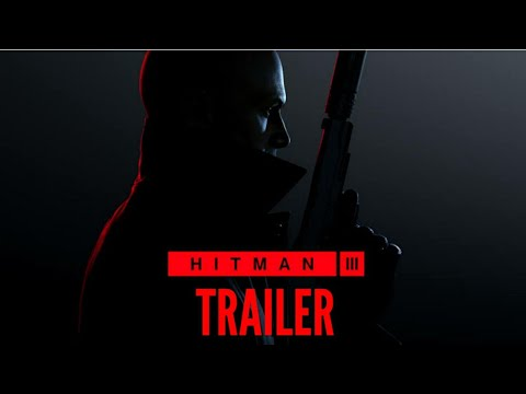 HITMAN 3 PC Trailer 2021 - YouTube