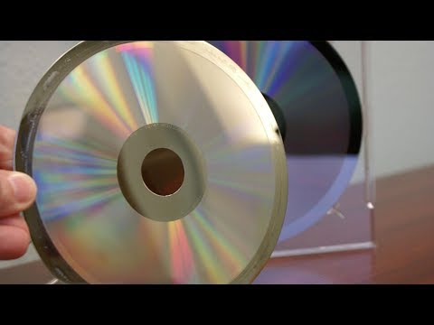 Best way to RIP CDs