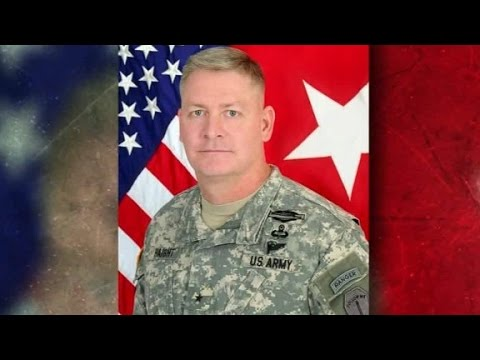 General loses post after 'swinger lifestyle' re...