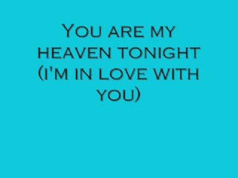 H.I.M- Heaven Tonight Lyrics