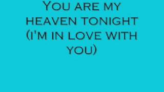 H.I.M- Heaven Tonight Lyrics