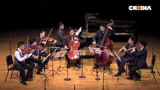 [앙상블 디토 Ensemble DITTO] Shostakovich Jazz Suite No...