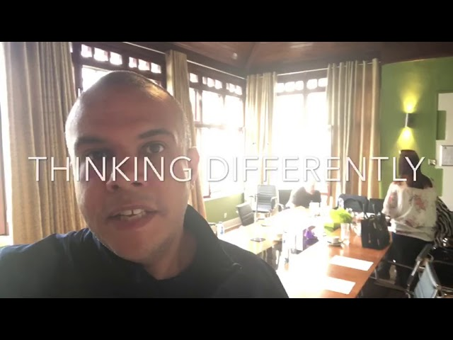 Thinking Differently When It Comes To Your Meetings