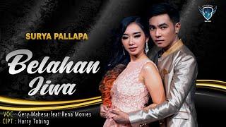 Download lagu Gerry Mahesa feat. Rena Movies - Belahan Jiwa [OFFICIAL]