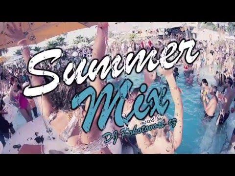 Summer Mix | DJ Pohotovost.cz