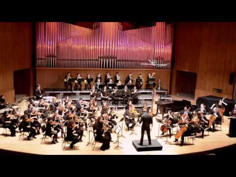 L'Oiseau de feu - Berceuse et Finale - Igor Stravinsky