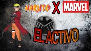 Naruto El activo (Naruto x Marvel) [Capitulo 1].