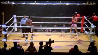 Rocky III - Fight II (HD)