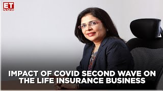 Earnings With ET NOW | Market share in annuity rises | Vibha Padalkar, HDFC Life