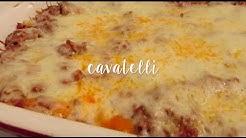 Cavatelli | Recipe | Lauren Benet