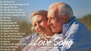 Oldies Beautiful Love Songs 70s 80s 90s Playlist - Greatest Hits Love Ever #WestLife_MLTR_Boyzone