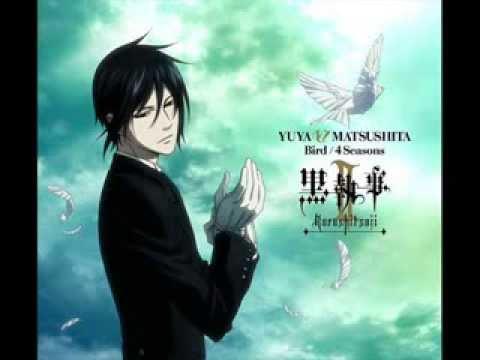 Bird - Matsushita Yuya (Female Ver. Karaoke) With Lyrics + Download Links (HD)