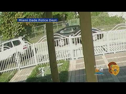Miami-Dade Police Search For 3 Dangerous Criminals