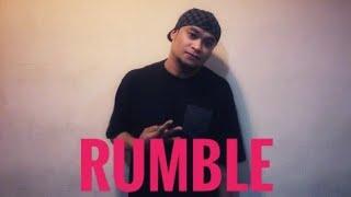 Lagu Terbaru 8 Ball - Rumble (ft. Yen)