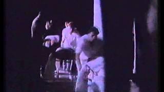 Aquarius(Aullidos de Pánico) 1987 Trailer VHS Argentino