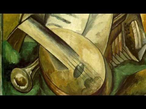 El pintor Georges Braque para niños