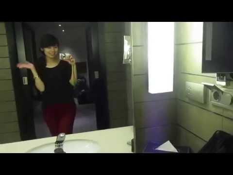 Pullman Hotel Room Experience - Jakarta