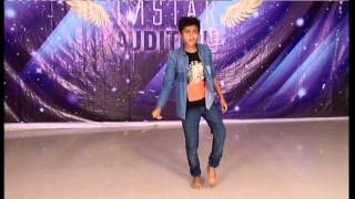 "Ladies vs Ricky -""Aadat Se Majboor"" IMSTAR Audition Palanpur Siddharth CNo. 66"