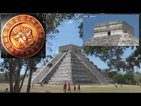 Mayan Calendar could show the End of the World in 2020 and not in 2012, according to scientist