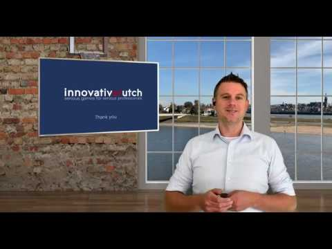 Introduction - Innovation Management Game