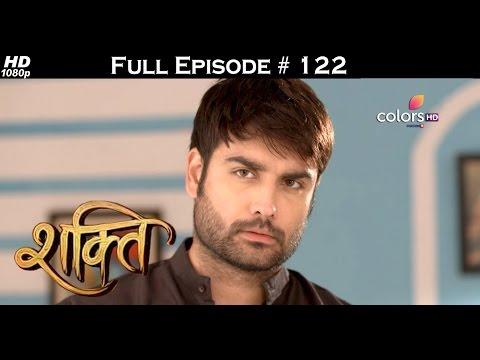 Shakti - 10th November 2016 - शक्ति - Full Episode (HD) thumbnail