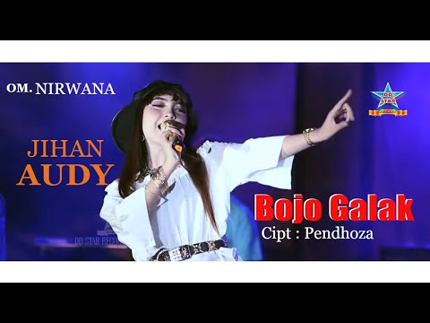 Jihan Audy - Bojo Galak [official music video]