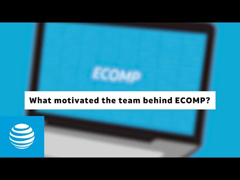 Thumbnail: What motivated the team behind ECOMP?