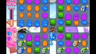 Candy Crush Saga - Level 615 - No Boosters