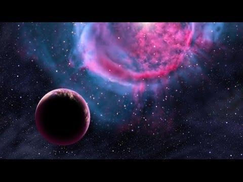 Wie Ist Das Universum Entstanden