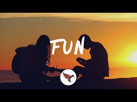 Selena Gomez - Fun (Lyrics)