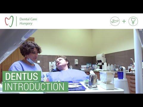 Dentus - Dental Care Hungary
