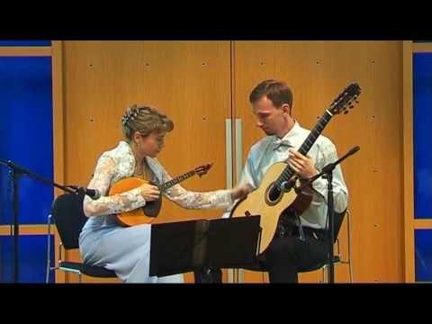 Olga & Boris Belsky = Duo Belcanto in Dortund