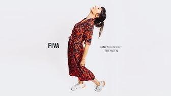 Fiva - Einfach nicht bremsen (prod. by C.O.W. 牛)
