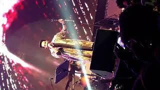 Ayushman Live performance at Lady Irwin college 2019