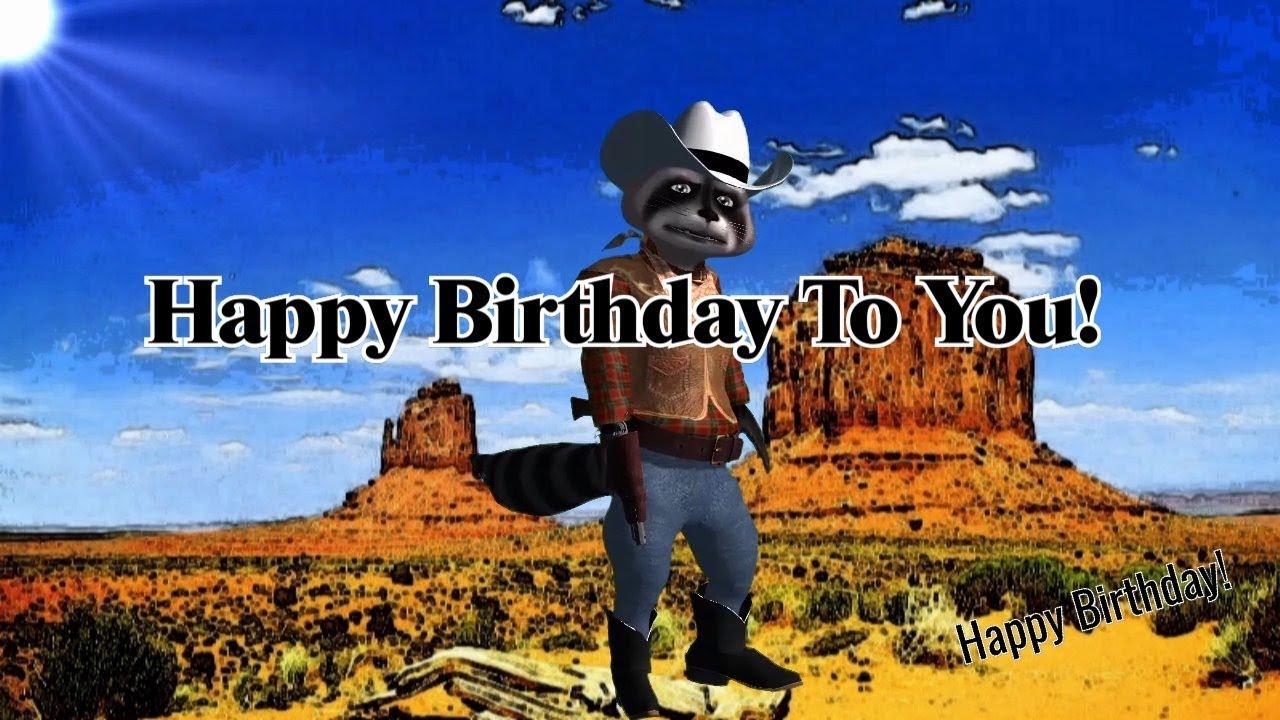 Geburtstagslied Lustig Happy Birthday To You Geburtstagsgrüße